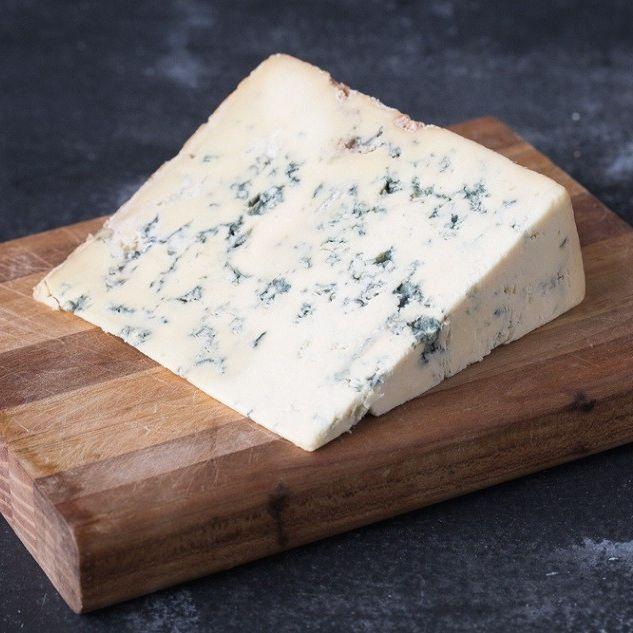 blue chees