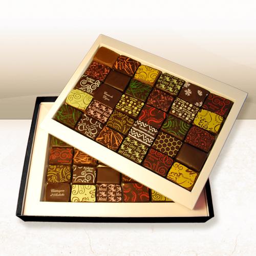 Luxury chocolate gift box 60 chocolates yumbles luxury chocolate gift box 60 chocolates negle Image collections