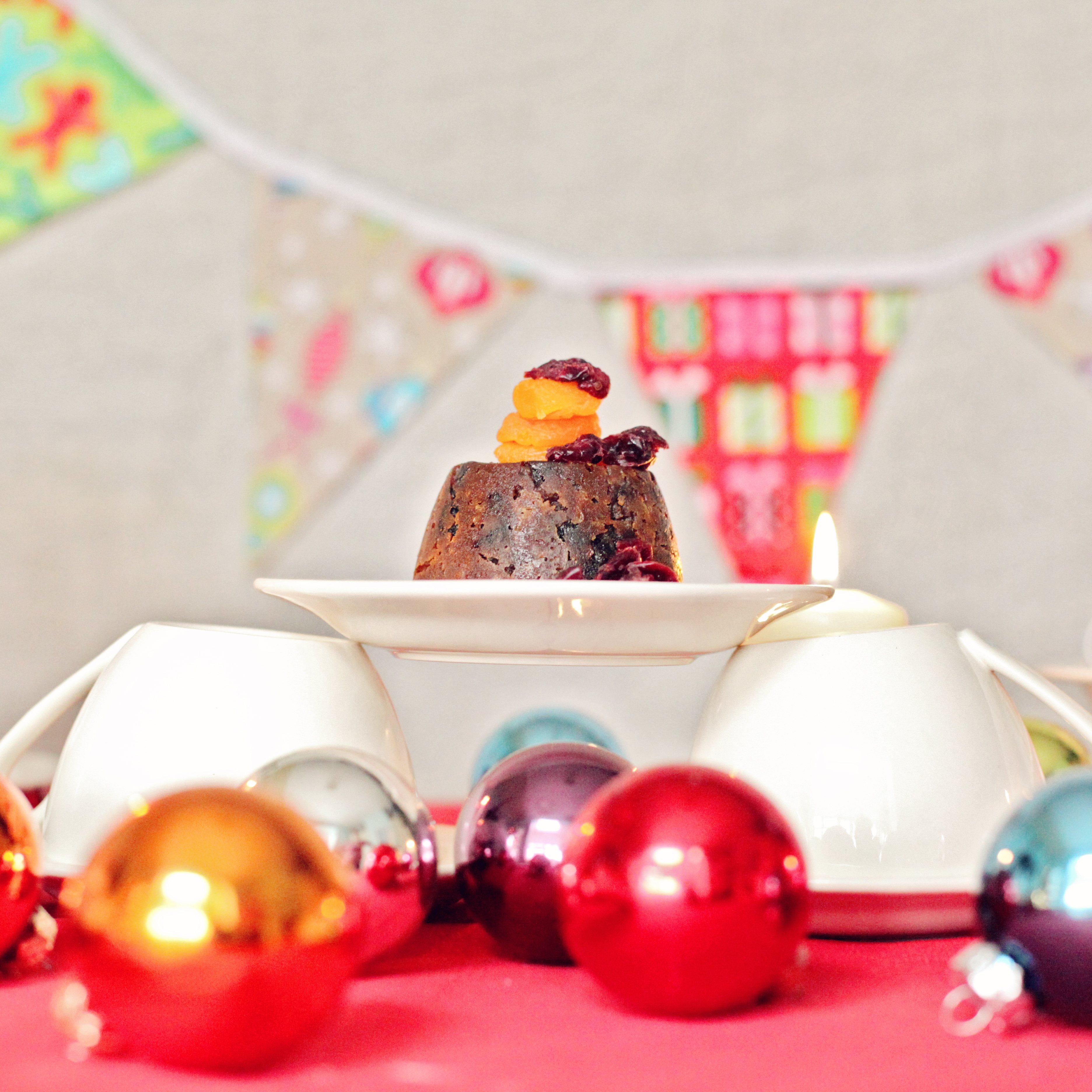 nanna u0027s gluten and dairy free christmas pudding yumbles com
