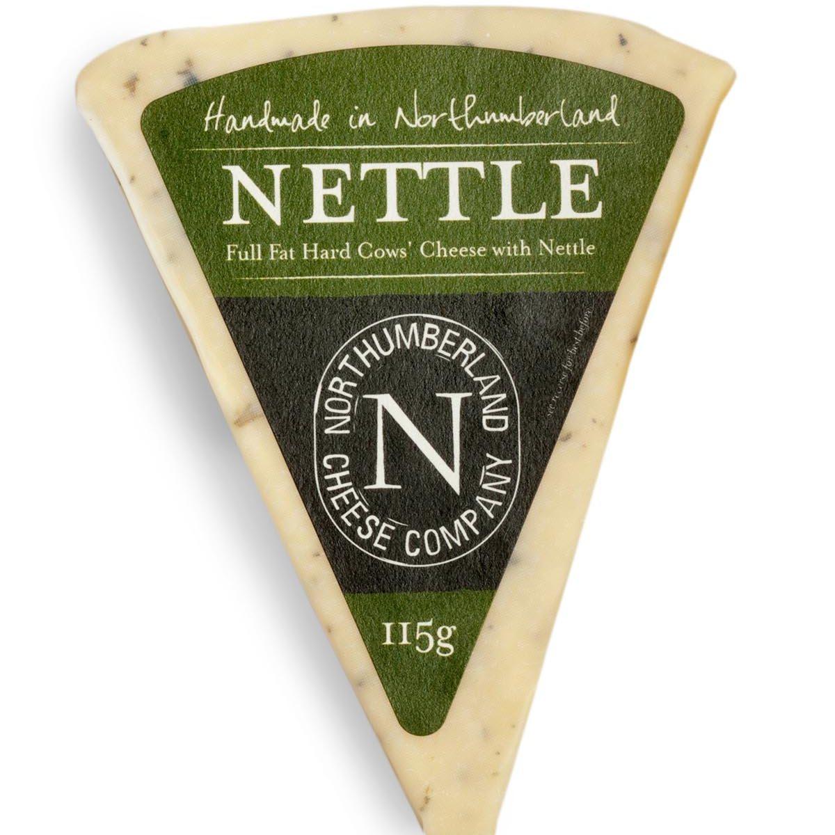 Northumbrian Cheese Hamper