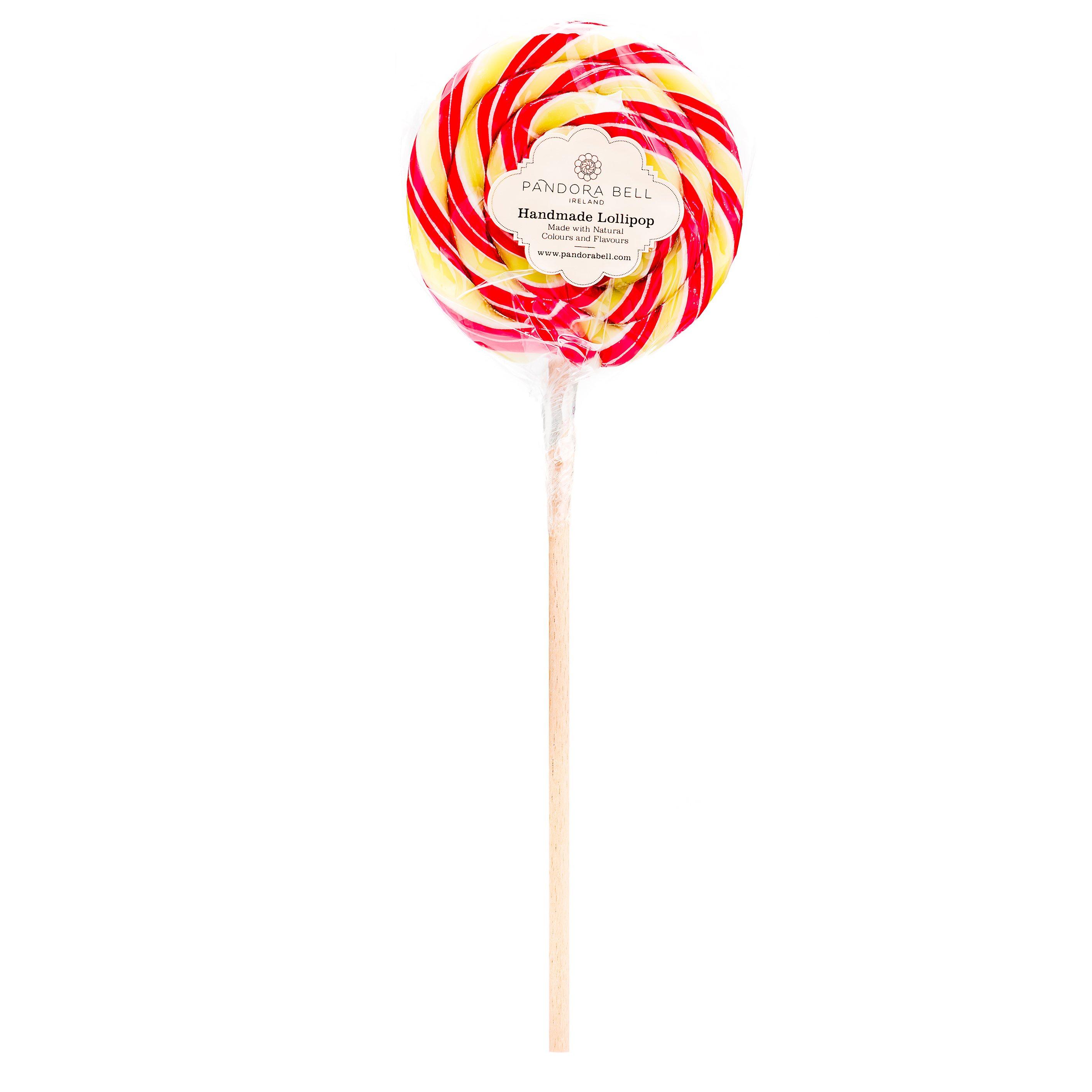 All Natural Vegetarian Handmade Lollipops