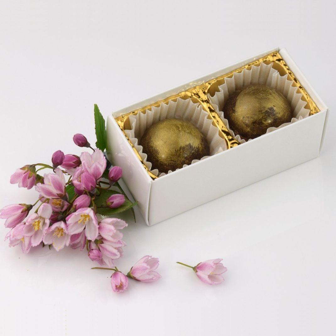 Champagne Bonbons Mini Box - Yumbles.com