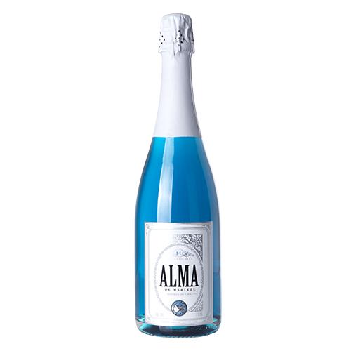 Alma Blue Nude Photos 21