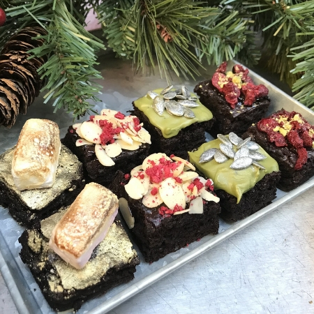 BAKED GIFTS