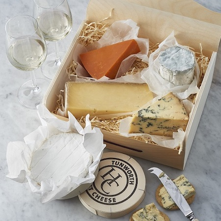 CHEESE SELECTIONS & GIFT BOXES