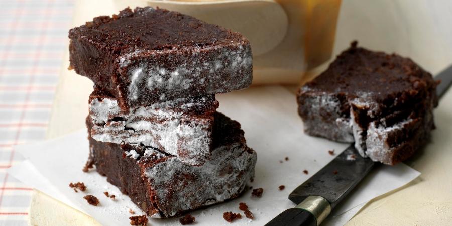 Gluten Free Cakes & Treats