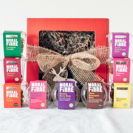 GIFTS FOR THE HEALTH CONSCIOUS