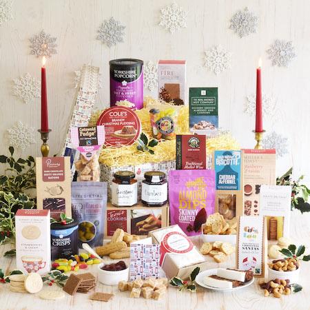 Christmas Gifts £100 and over