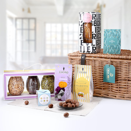 SAVOURY EASTER GIFTS
