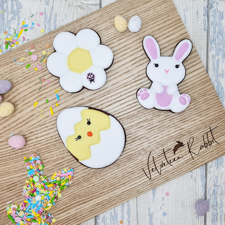 EASTER BISCUITS & COOKIES