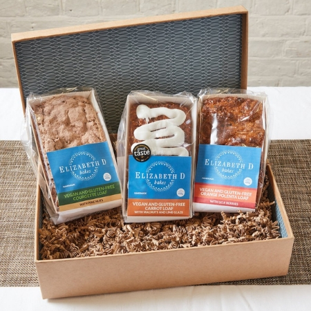 GIFTS FOR THE GLUTEN FREE
