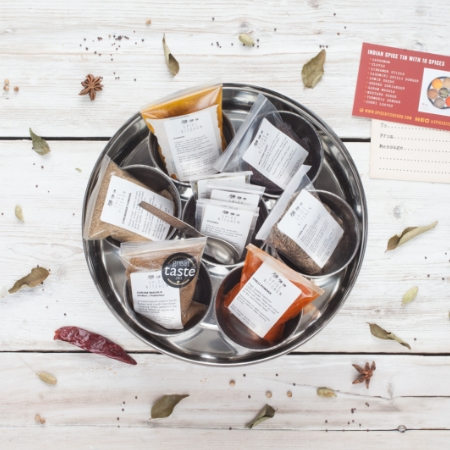 GIFTS FOR SPICE LOVERS