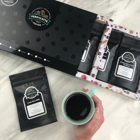 GIFTS FOR TEA & COFFEE LOVERS