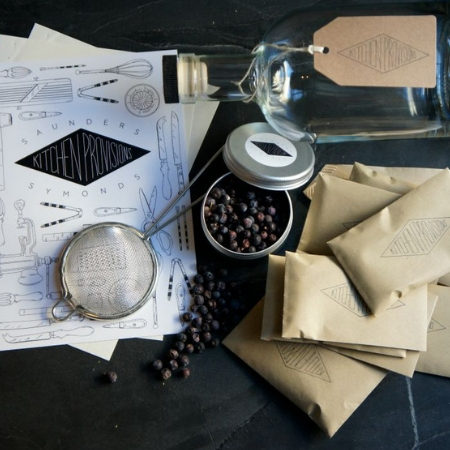 DIY ALCOHOL KITS