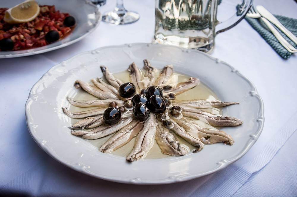We Love Anchovies: Here's Why