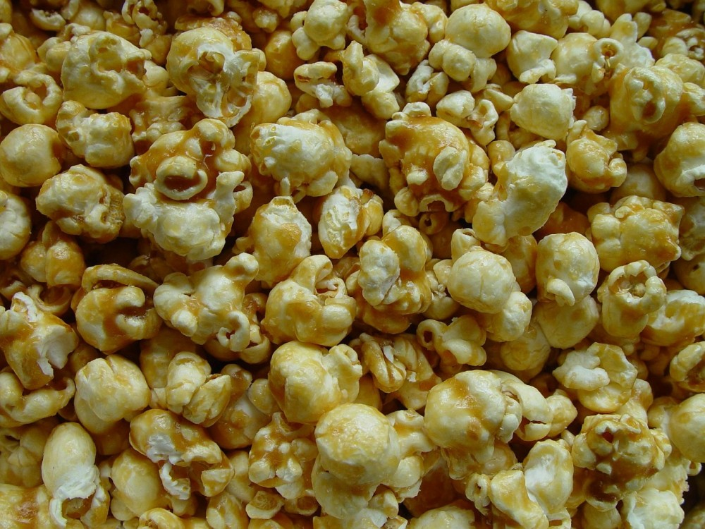 Think Microwave Popcorn is Healthy? Think Again