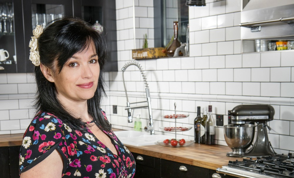 Food Heroes: Murphy from Cloud Nine Marshmallows