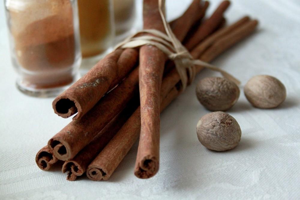 Cinnamon: Ceylon or Cassia?