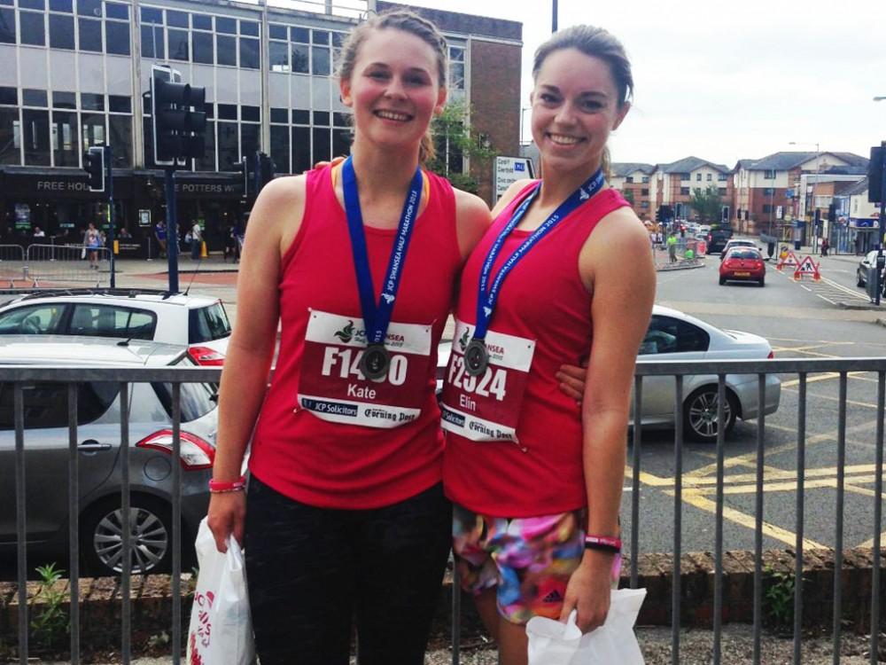 Get Running! Top 10 Tips for Beginners