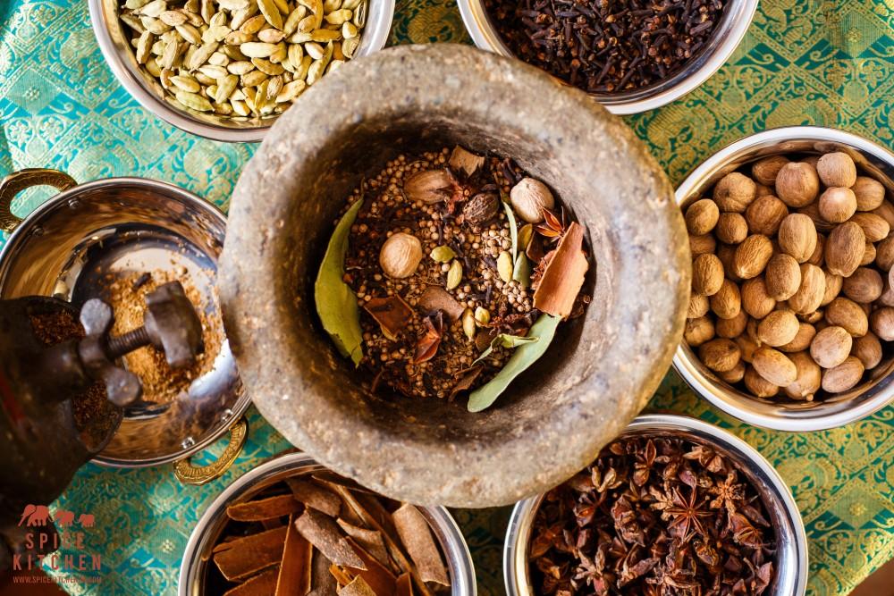 Health Benefits of Cinnamon & Turmeric
