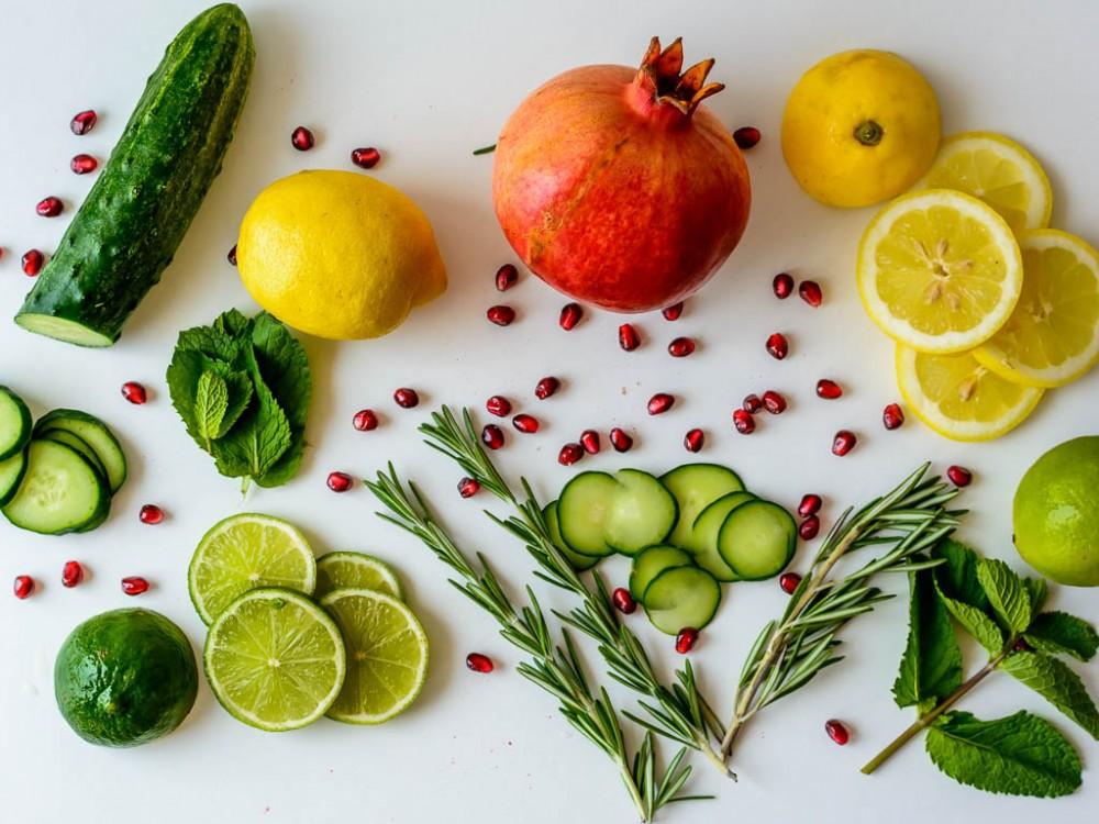 Start Clean Eating in 7 Easy Steps