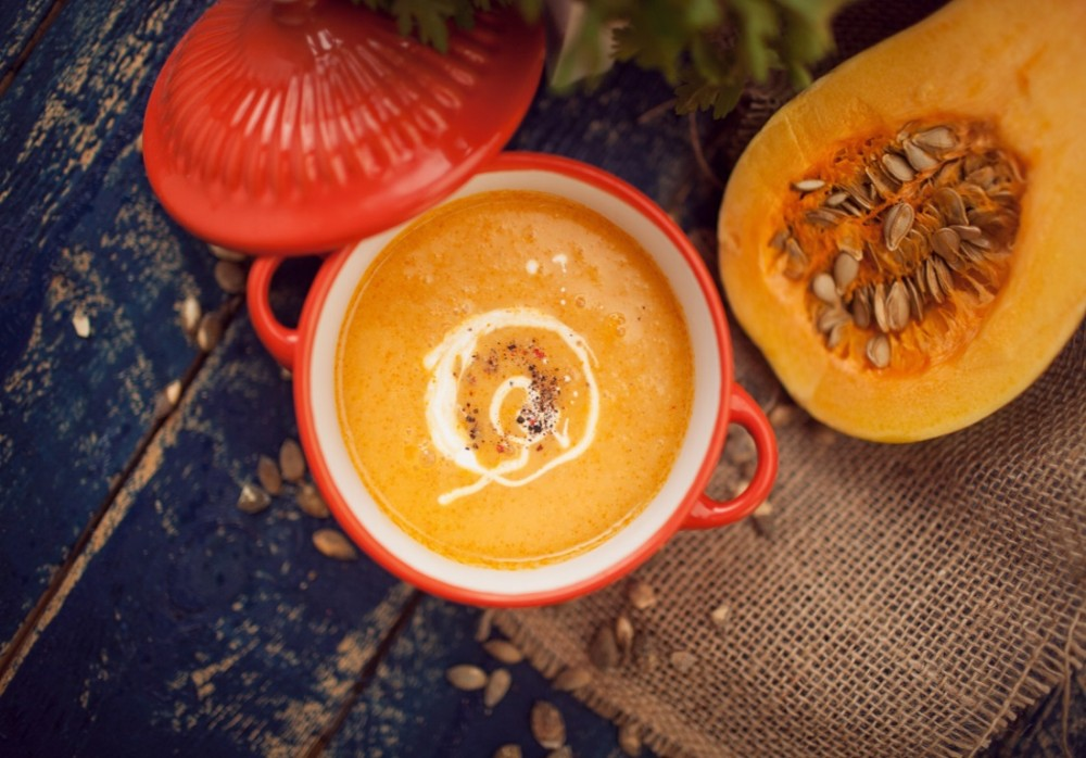 What To Do With Butternut Squash