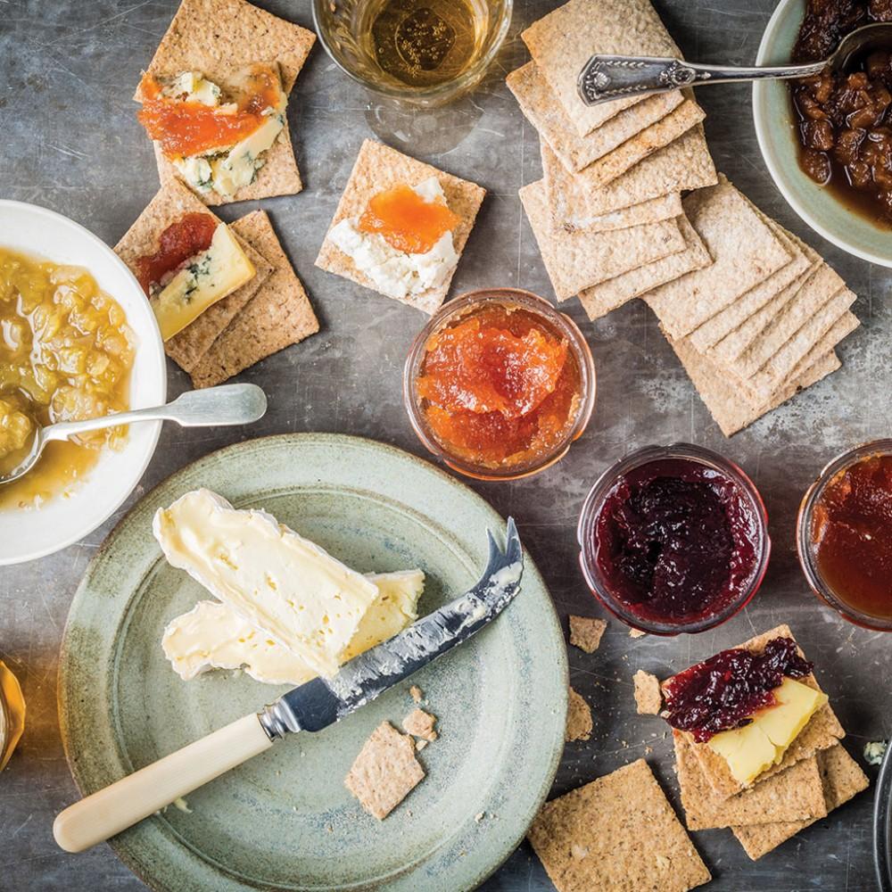 Win 100 Of Artisan Food Drink British Food Fortnight Recipe