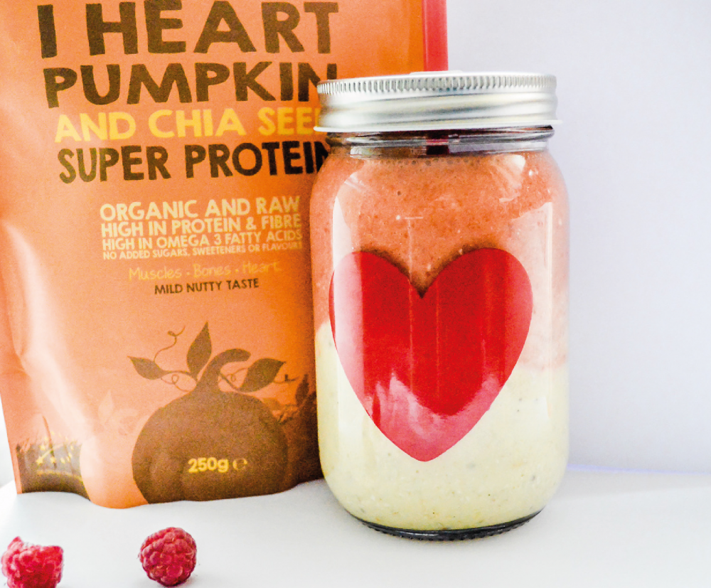 The Purest Vegan Super Protein You Will Find