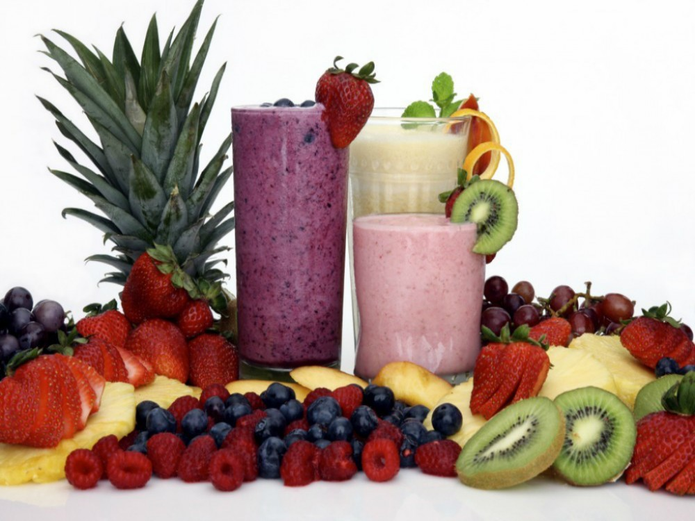 5 healthy snack ideas for kids - Part 6