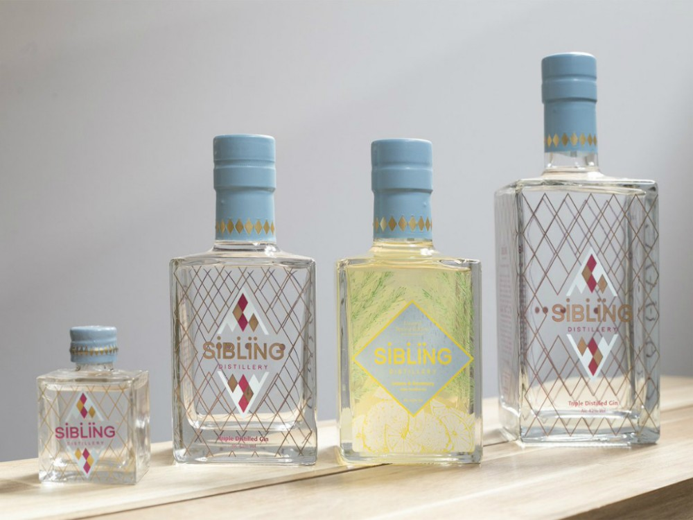 5 top selling gins - A gin lovers' guide