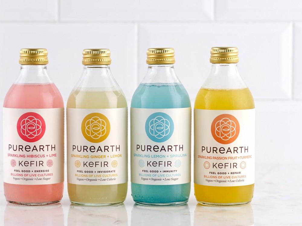 The UK's best health drinks and wellness teas