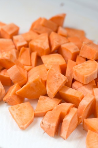 3 Amazing Ways To Use Sweet Potato