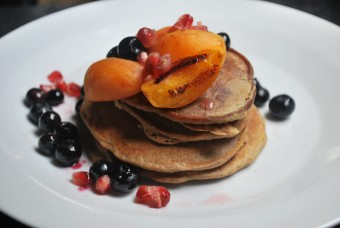 Buckwheat Pancakes Recipe