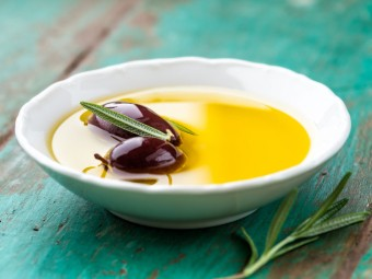 The Nutritional Benefits Of Olive Oil