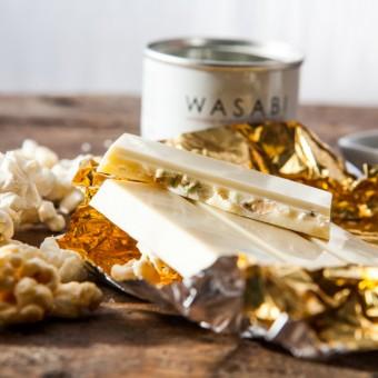 Wasabi: 5 Surprising Ways to Enjoy This Fiery Food