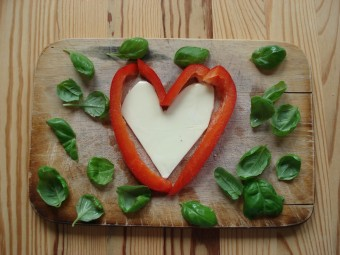 8 Reasons Why I Love Being Vegan