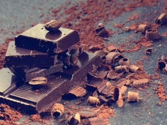 7 Reasons Why Chocolate Is Good For You