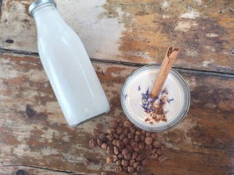 Best Ever Tiger Nut Milk Recipe (Horchata de Chufa)