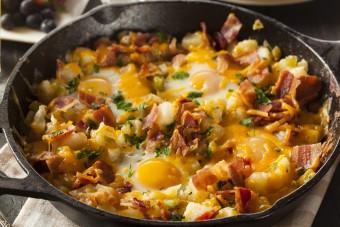 Christmas Breakfast & Brunch Ideas