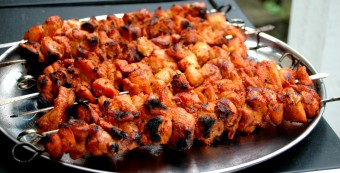 Ultimate BBQ Chicken Tikka Marinade
