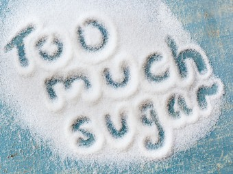 5 ways to cut sugar in your diet - Part 1