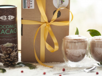 Top 10 Interesting Christmas Food Gifts for Vegans