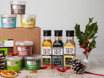 8 Best Gourmet Christmas Hampers in 2018