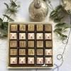 Chocolate Happy Christmas