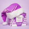Organic Veganettone (Chocolate) - Vegan Panettone, Christmas Cake, No Palm Oil, Made in Italy (500g)