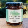 Janda Soy, Chilli & Garlic Sauce