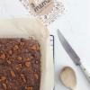 Vegan Baking Kit - Lotus Biscoff Brownies