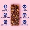 Low Sugar Crunchy Pecan Bars