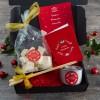 Christmas Salted Caramel Marshmallows Luxury Toasting Box