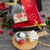 Christmas Raspberry & Lemon Marshmallows Gift Box